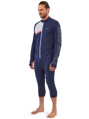 Mons Royale Merino Supermons 3/4 Tech Suit