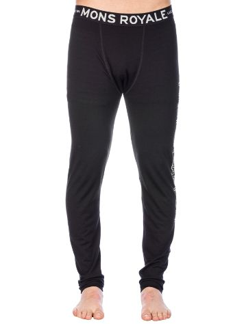 Mons Royale Merino Double Barrel Pantalon Technique