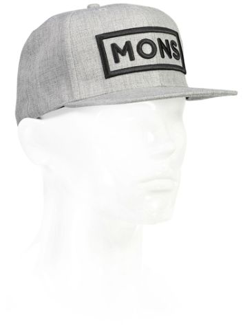 Mons Royale Merino Wool Connor Cap