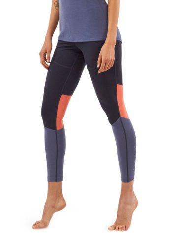 Mons Royale Merino Olympus 3.0 Leggings Tech Pants