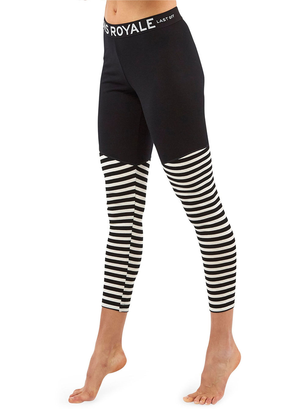 Merino Christy Leggings Funktionshose