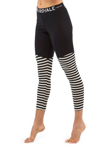 Mons Royale Merino Christy Leggings Funktionshose