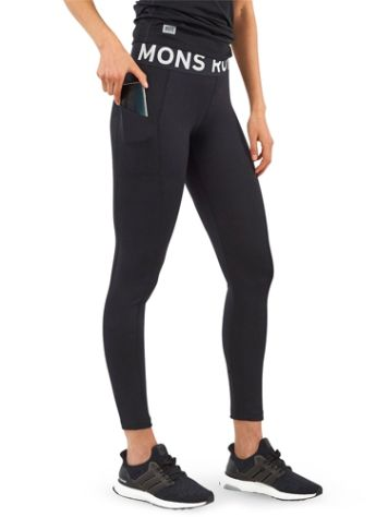 Mons Royale Merino Xynz Leggings Tech Pants