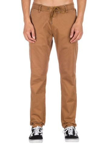 REELL Reflex Easy Straight Pants