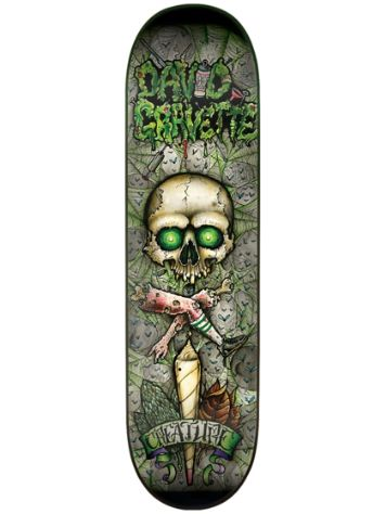 Creature Gravette Web Of Disc. 8.3 Skate Deck