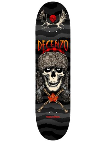 "Powell Peralta Scottenzo Popsicle 8.5"" Skate Deck"