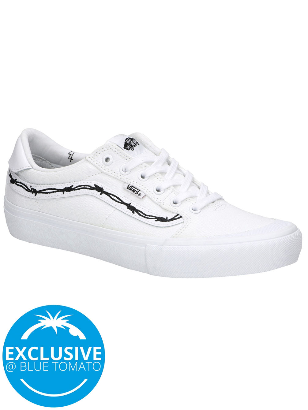 Buy Vans X Sketchy Tank Style 112 Pro Skate Shoes online at blue-tomato.com f69b90bd63