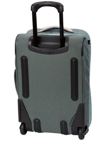 dakine carry on roller 42l reisetasche online kaufen bei blue. Black Bedroom Furniture Sets. Home Design Ideas