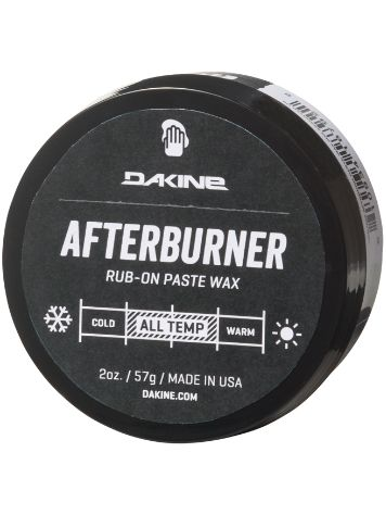 Dakine Afterburner Paste Wax (2 Oz)