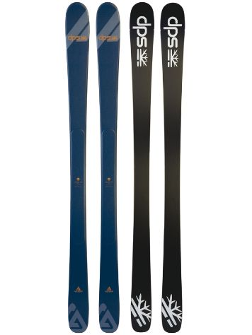 DPS Skis Cassiar A79 Trainer 167 2019