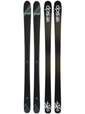 Image of DPS Skis Cassiar A82 178 2019 Uni uni