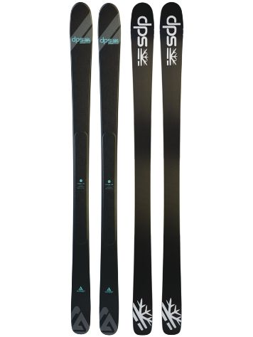 DPS Skis Cassiar A82 185 2019 Ski