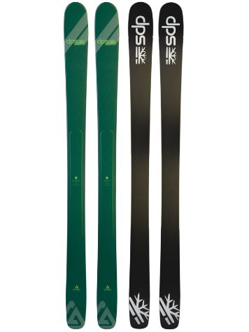 DPS Skis Cassiar A94 191 2019