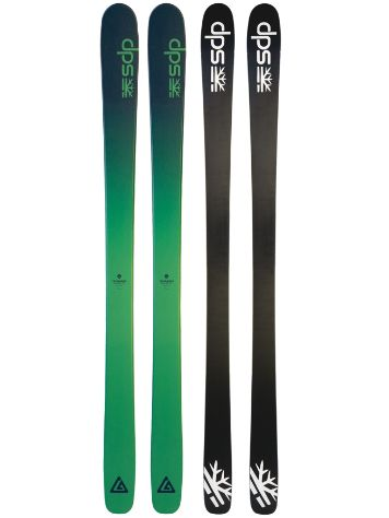 DPS Skis Cassiar F94 171 2019