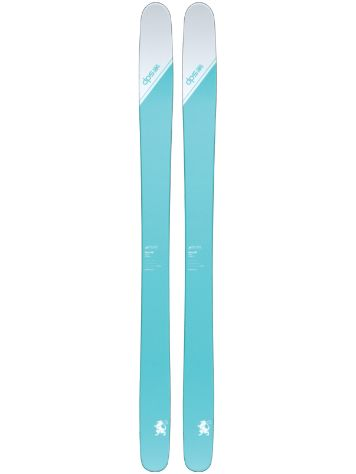 DPS Skis Nina T99 158 2019 Sci d'alpinismo