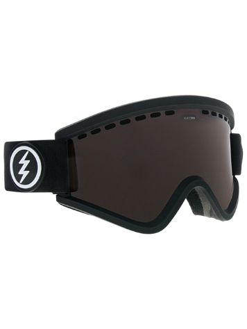 Electric EGV Matte Black Goggle