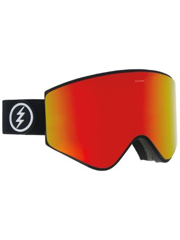 Electric EGX Matte Black Goggle