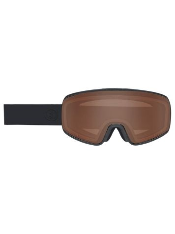 Electric Electrolite Matte Black Goggle