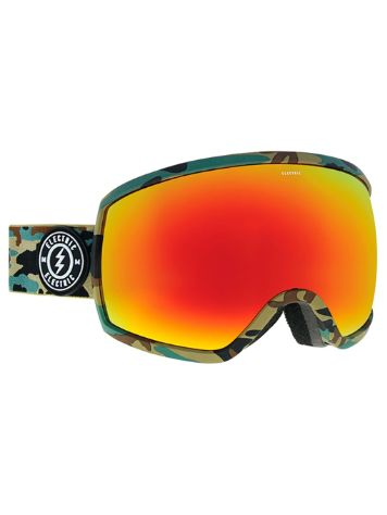 Electric EGG Camo Goggle