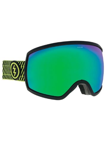 Electric EGG Volt Stripe Goggle