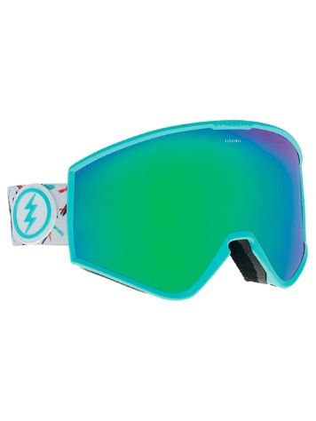Electric Kleveland Forest Goggle