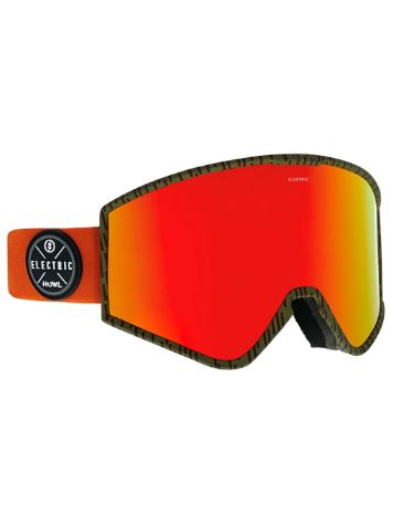 Electric Kleveland Howl Collab Goggle