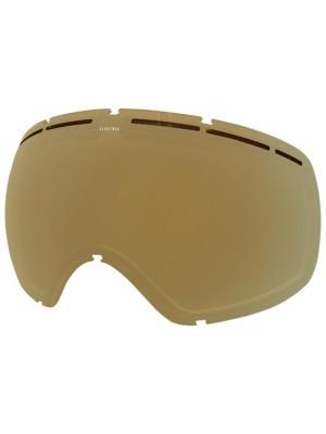 Electric EG2 brose/gold chrome Lens brose / gold chrome Gr. Uni