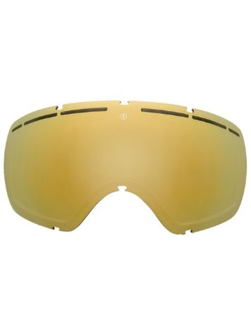 Electric EG2.5 brose/gold chrome Lens