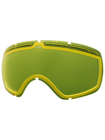 Electric EG2.5 yellow green Lens