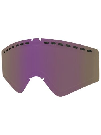 Electric EGV brose/pink chrome Lens