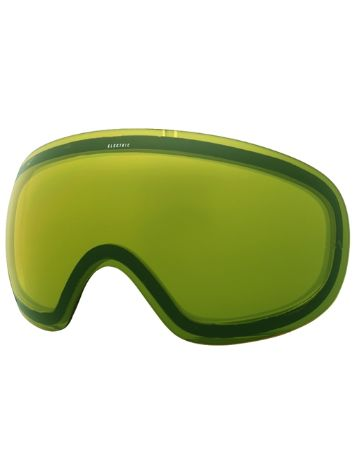 Electric EG3.5 yellow green Lens