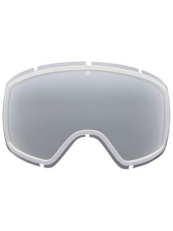 Electric EGG clear Lens