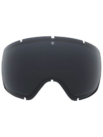Electric EGG jet black Lens