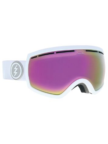 Electric EG2.5 Matte White Goggle