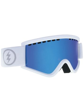 Electric EGV.K Matte White Youth Goggle