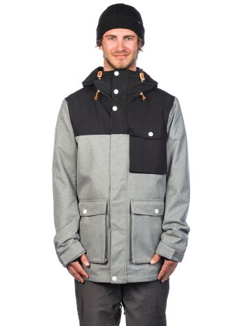 WearColour Horizon Jacke