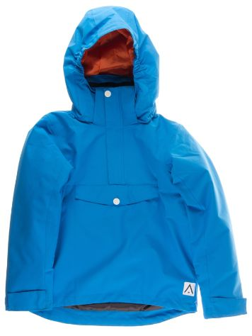 WearColour Top Anorak