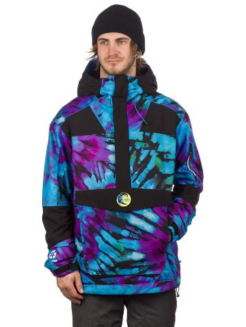 O'Neill Frozen Wave Anorak Jacket