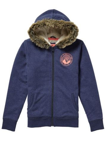 O'Neill Emerald Bay Superfleece Zip Hoodie Girls