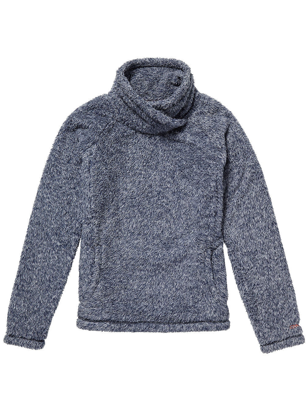 Wooly Fleece Pullover