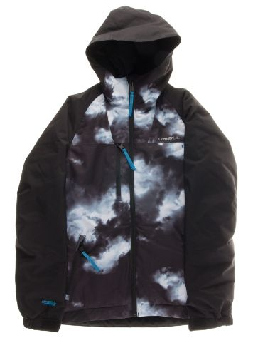 O'Neill Grid Jacket