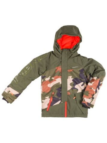 O'Neill Thunder Peak Jacket Boys