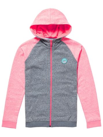 O'Neill Powderdays Zip Hoodie Girls