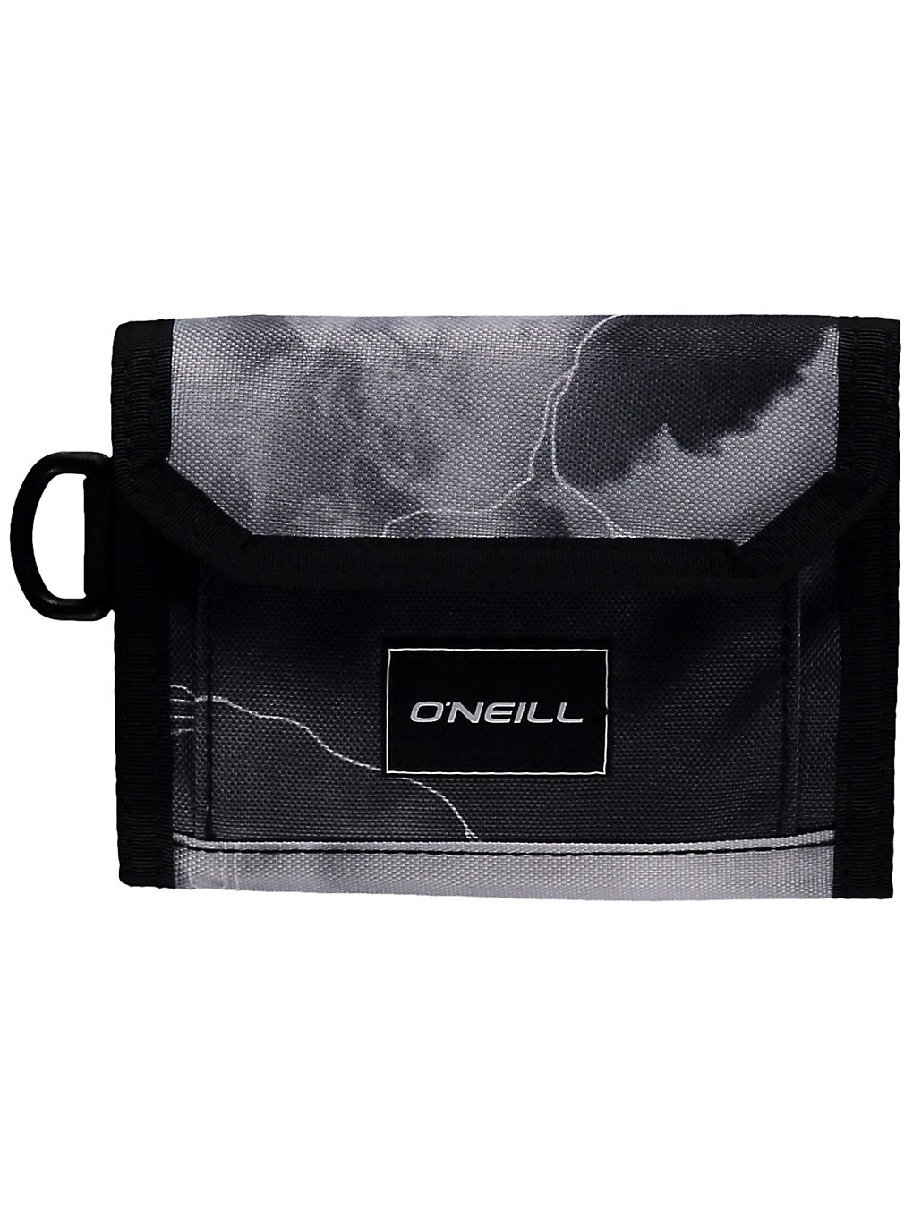 Image of O'Neill Pocketbook Wallet nero
