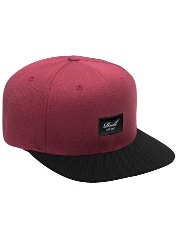 REELL Pitchout 6-Panel Gorra