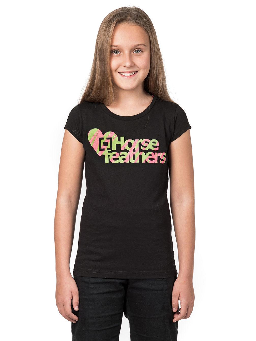 d38e8f37e Buy Horsefeathers Harper T-Shirt Girls online at blue-tomato.com