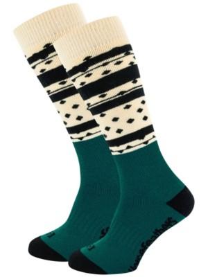 Horsefeathers Asha Thermolite Tech Socks (7-8) sand Gr. Uni