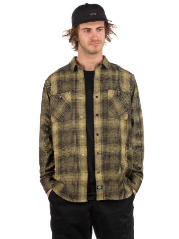 Dickies Linville Shirt LS
