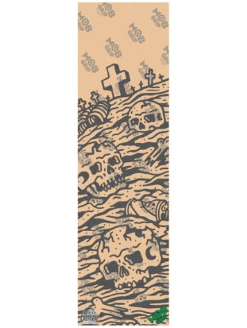 MOB Grip Creature Sketchy Graveyard Clear Grip Tape