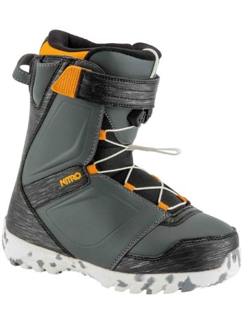 Nitro Droid Qls 2019 Youth Snowboardboots